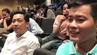 Đám cưới Trường Giang Nhã Phương được phóng viên hỏi nhiều tại Thách thức danh hài 5