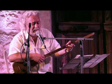 Erkan Ogur Ve Derya Turkan- ey zahit saraba. Live at Labyrinth