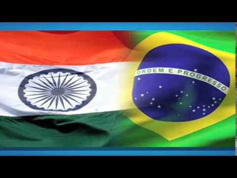 India Global: AIR FM Gold Program on Brazil