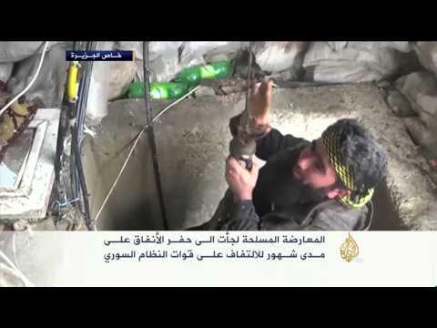 مقتل 60 جنديا نظاميا في معركة مع قوات المعارضة