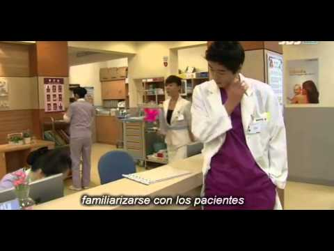 Doctores Obstetricia & Ginecología sub español cap 1(2/7)