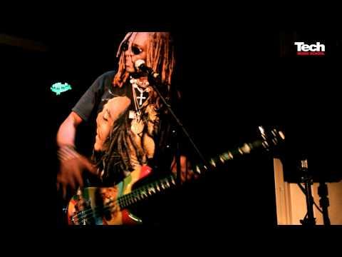 TM Stevens (James Brown) Masterclass Video