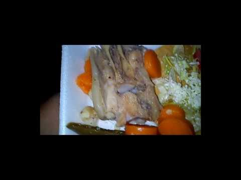 Donde Comer: Tostadas de Manitas de Puerco en Acapulco Guerrero