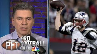 Best games from 2019 Sunday Night Football slate | Pro Football Talk | NBC Sports