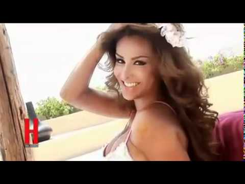 Video Shooting De Ninel Conde Revista H (noviembre 2010) [oficial]