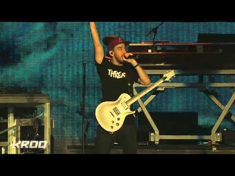 Linkin Park - Rebellion ft  Daron Malakian Live, 12 13 14 KROQ AAC
