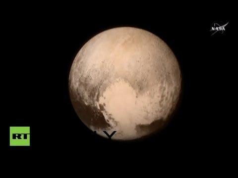 Pluto's Mordor moon awesomeness: NASA gurus' great discovery