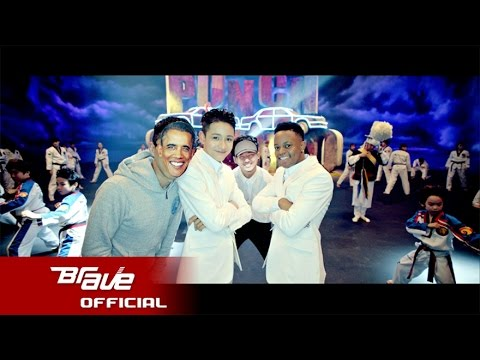 Punch x Silento SPOTLIGHT pop music videos 2016