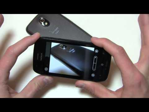 Nokia Lumia 710 Review Part 2