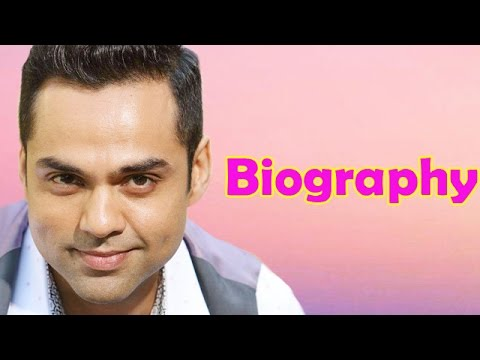 Abhay Deol - Biography