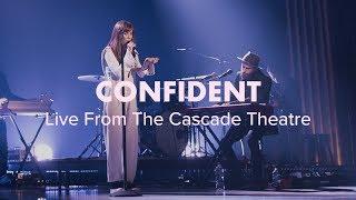 Download Lagu Confident (LIVE) - Steffany Gretzinger & Bobby Strand   BLACKOUT Gratis STAFABAND