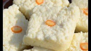 ছানার সন্দেশ//How To Make Chanar Sondesh