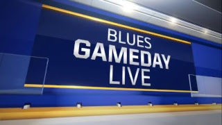 Blues Gameday Live: Oct. 18 vs. Chicago
