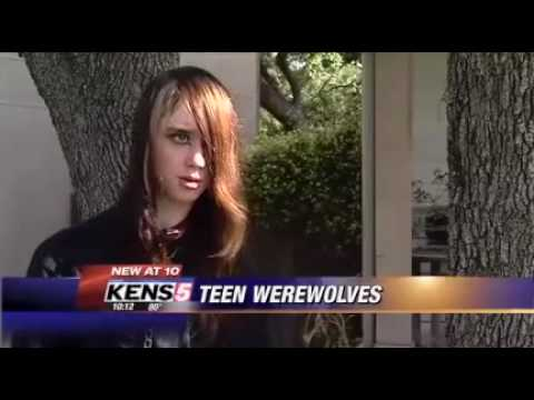 Teen Wolves Descend Upon San Antonio High Schools Video
