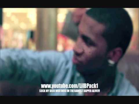 Lil B - Suck My Dick Hoe video