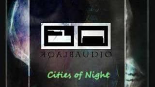 Watch Blaqk Audio Cities Of Night video
