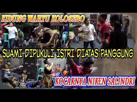 Download KIDUNG WAHYU KOLOSEBO // NIKEN SALINDRI // CS WAHYUNINGRAT // LIVE IN KALIPANG GROGOL KEDIRI Mp4 baru