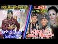 LIVE Ki. Rudi Gareng   Dalang Metal Jawa   PERCIL CS & Niken Salindri