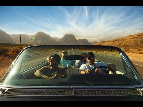 Bliss N Eso - My Life (feat. Ceekay Jones) - Official Video Clip video