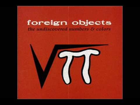 Foreign Objects - Far Cry Behind