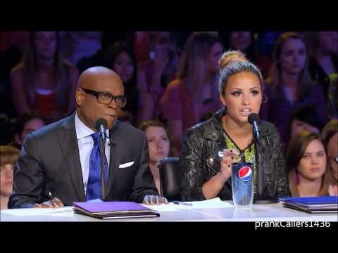 Fifth Harmony Auditions