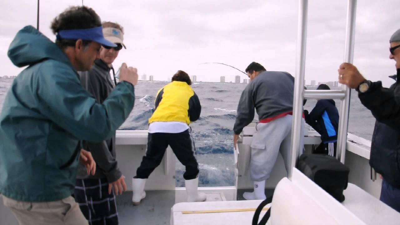Right Hook Fishing Charter Zeno Schwebel 39 S First