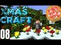 PIZZACLICKER + Chillig Farmen gehen | CHRISTMAS CRAFT #8
