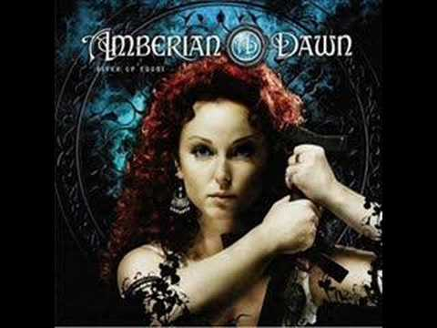 Amberian Dawn - My only star