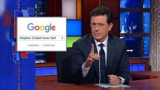 Who Is Stephen Colbert?