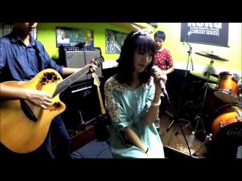 วงดนตรีงานแต่ง Kathi Noddles (Loving You Cover.)