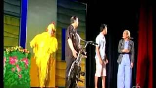 Hai Hoai Linh - Hai Sui gia dai chien! - chap 6/16 (Hoai Linh,Bao Quoc,Tan Beo,Kim Ngoc...)