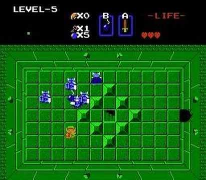 The Legend of Zelda fini en 4 minutes