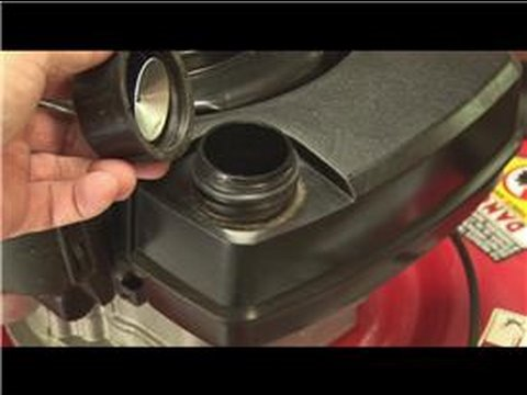 Lawn Mower Repair : Troubleshooting a Lawn Mower