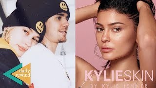Kylie Jenner EXPOSED For Lying About Kylie Skin Ingredients! Justin & Hailey Preparing Ceremony | DR