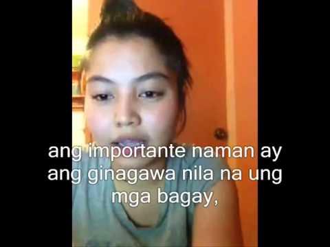 Ang Mga Lalaki with Subtitle