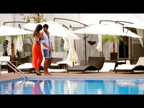 Alina & Dorian – Just Can't Get Enough (Cover) in Pariu cu viata