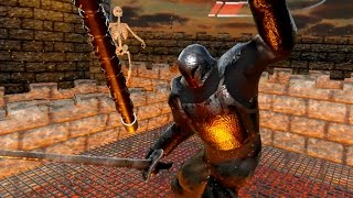 Sword Master VR - Fight Your Way Out Of Hell