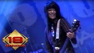 The Rock - Kamu Kamulah Surgaku   (Live Konser Malang 05 Juni 2008)