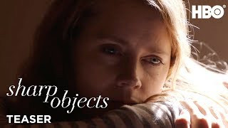 'Are You Dangerous?' Ep. 3 Teaser | Sharp Objects | HBO