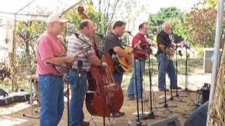 Bluegrass Gospel song, I'm Climbing Up the Ladder