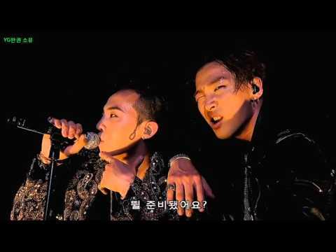 2016 BIGBANG MADE IN SEOUL - GOODBOY+CROOKED