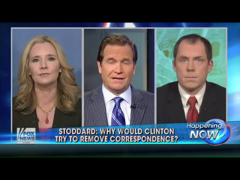 Democrats concerned by Hillary Clinton email scandal