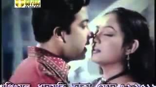 Tomar oi mokher hashi (bangla movie song) Shakib khan,shanor
