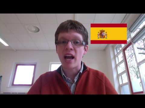 Saludos en Español