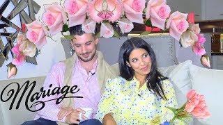 Ali et Alia (Secret Story): «Le mariage, bien sûr que ça va arriver !»