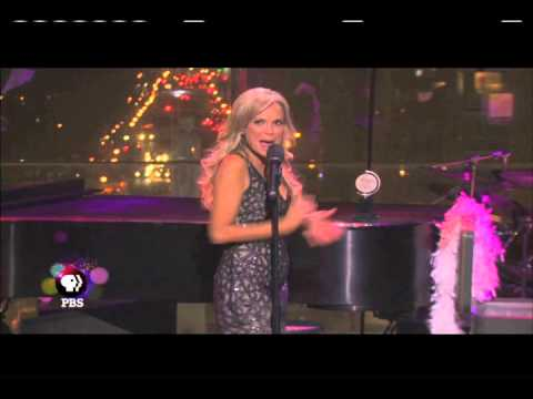 Live from Lincoln Center: Kristen Chenoweth - HoustonPBS
