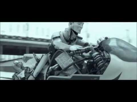 The Gift   A Sci Fi Short Movie by BLR VFX