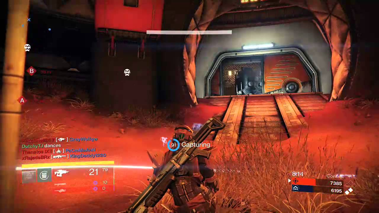 Is VEX MYTHOCLAST Still Worth It After Nerf? - Destiny