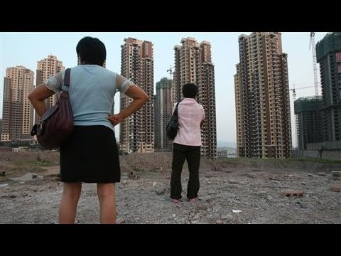 China Pushes for Property Registry, and More
