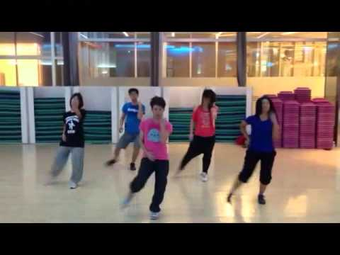 ★dance Again - Jennifer Lopez Choreography By Tun ★ video